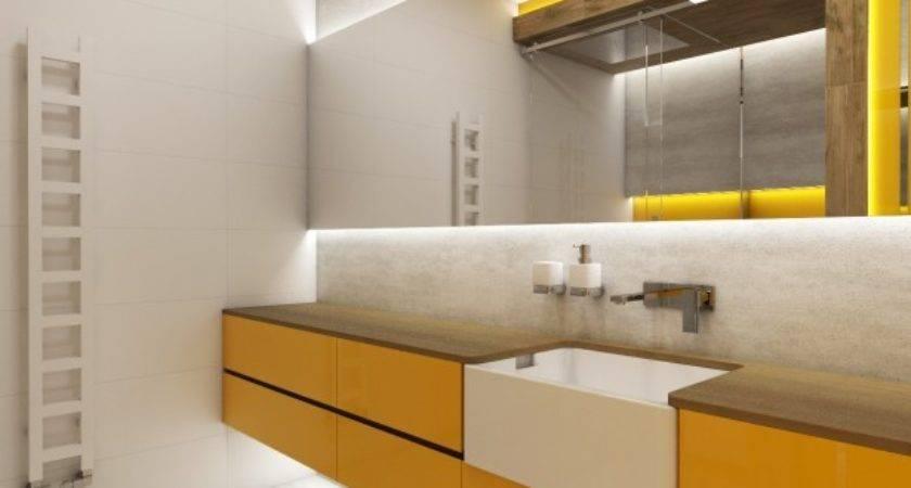 Comfy Stylish Modular Bathrooms Interior Sets Tiny