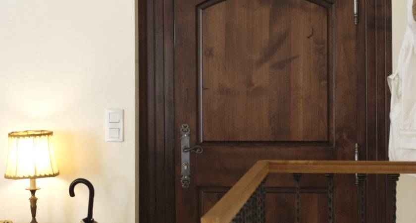 Commendable Country Doors Interior