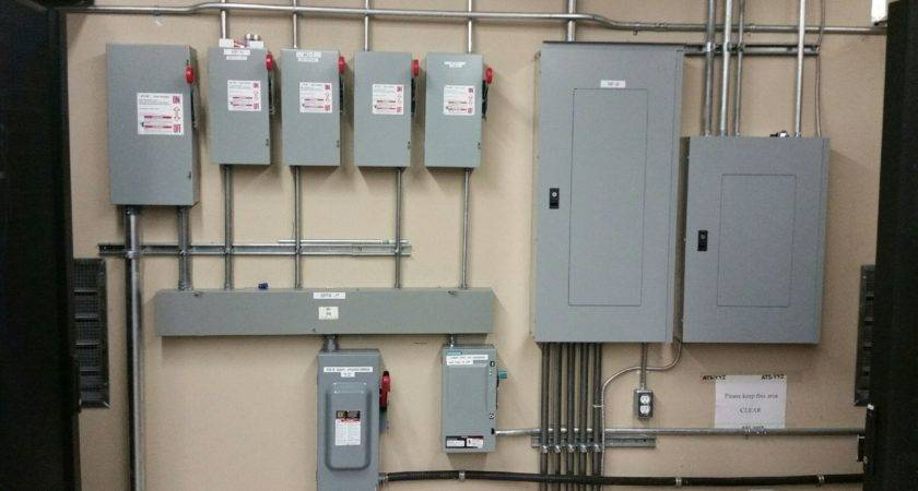 Commercial Electrical Panels Reasons Upgrade