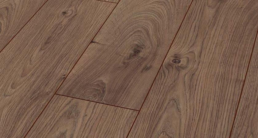 Commercial Grade Kronotex German Laminate Flooring