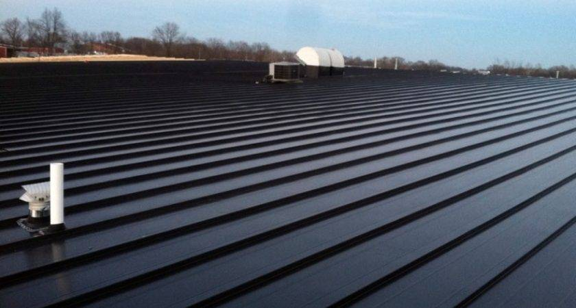 Commercial Metal Pro Roofing