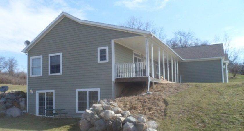 Commercial Purpose Modular Home Basement Allen