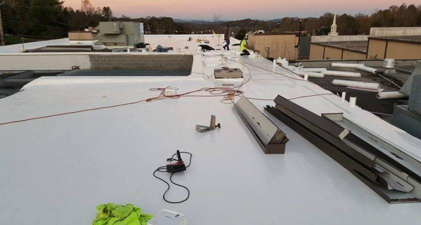 Commercial Roofer Atlanta Quotes Cool