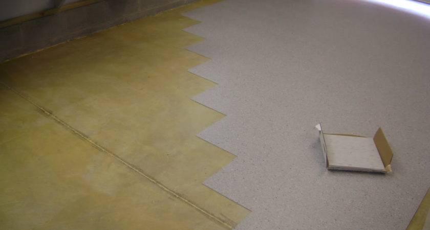 Commercial Vinyl Tile Floor City Supplies