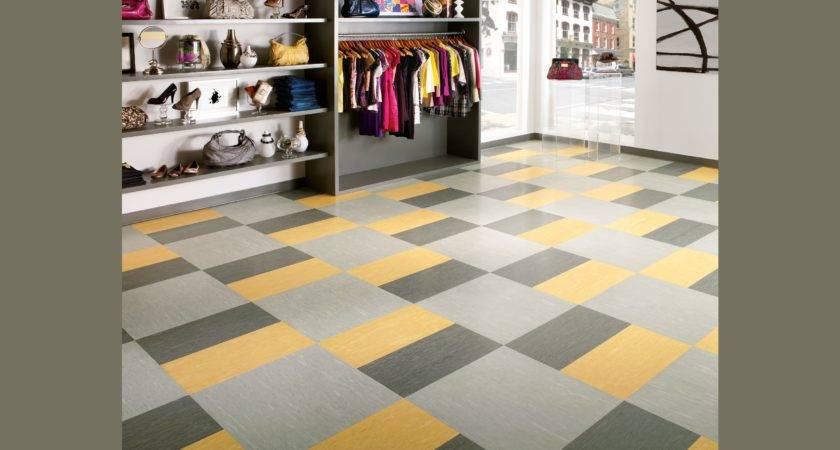 Commercial Vinyl Tiles Dubai Carpet