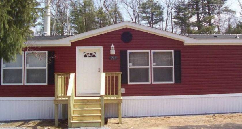 Commodore Brand New Manufactured Home Sale Ballston