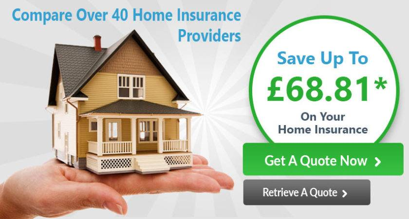 Compare House Building Insurance