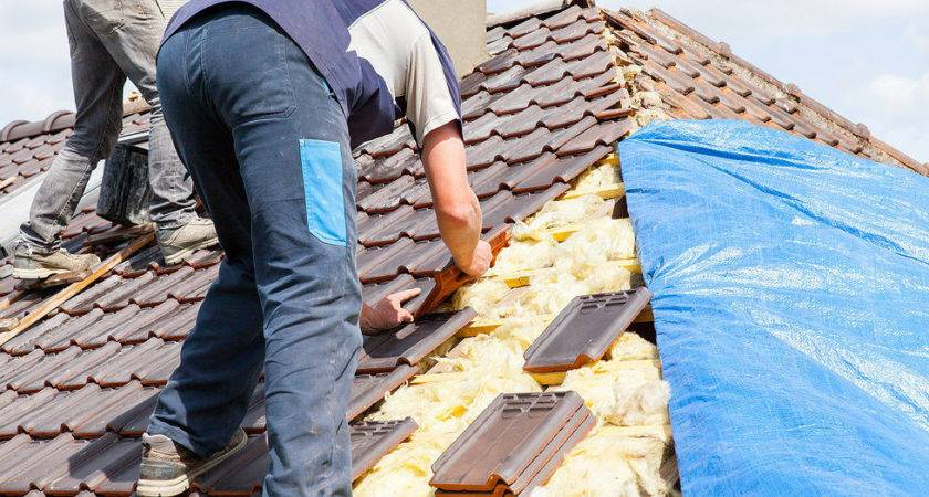 Composite Roofing Cost Effective Simple Quality
