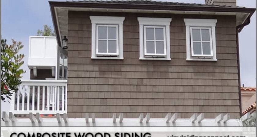 Composite Wood Siding Types Quotes