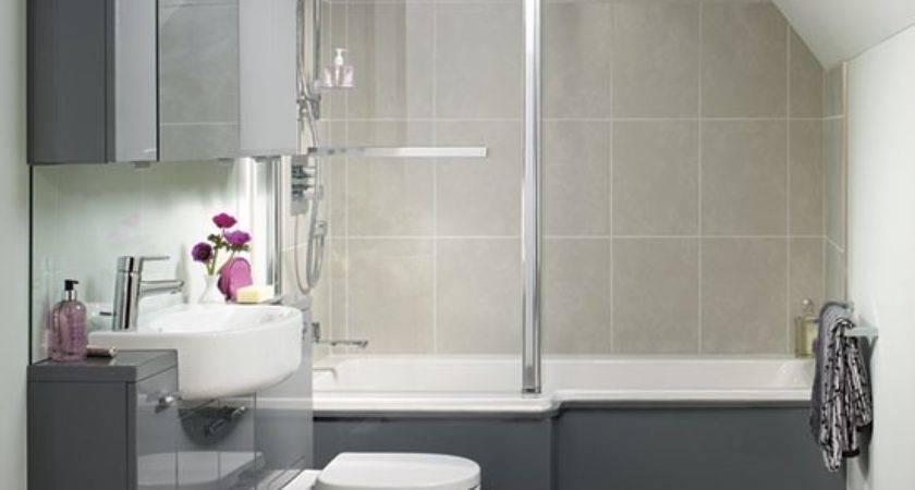 Concept Square Shower Bath Ideal Standard