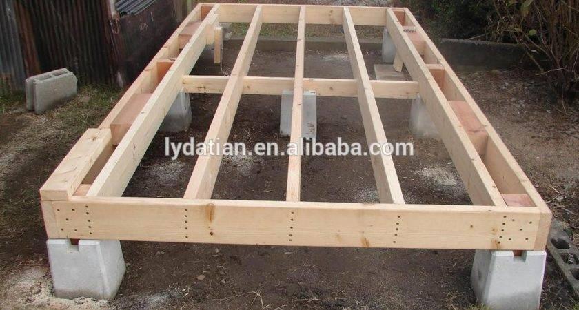 Concrete Deck Block Decorating Garden Buy