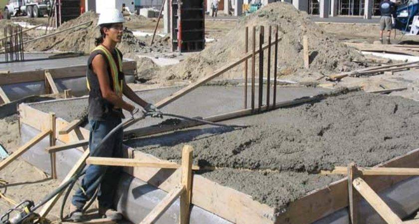 Concrete Footer Forms Fastfoot Footing