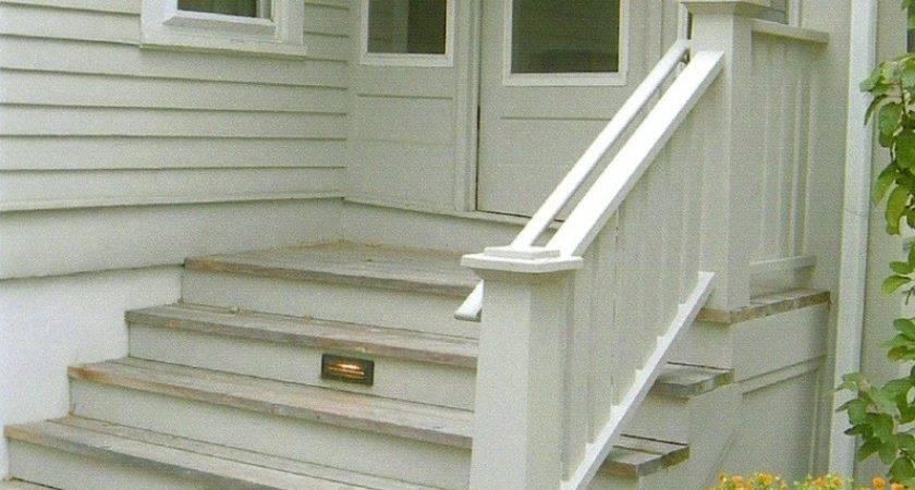 Concrete Stairs Design Ideas Home Stair Exterior
