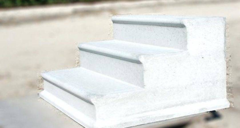 Concrete Steps Sale Precast Prices