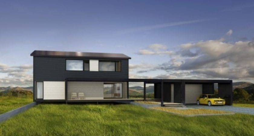 Connect Homes Offers Affordable Modern Sustainable