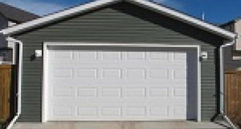 Considerations Adding Attached Garage Home