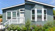 Considering Exterior Design Mobile Homes