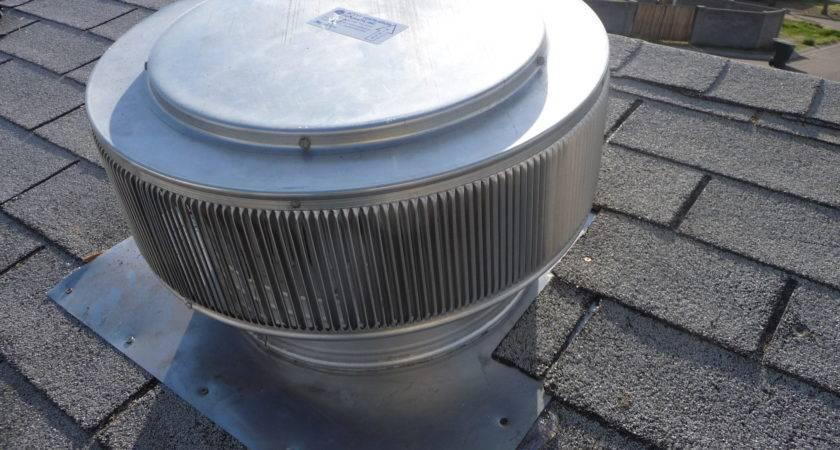Contemporary Mobile Bathroom Exhaust Fan Roof Vent Cap