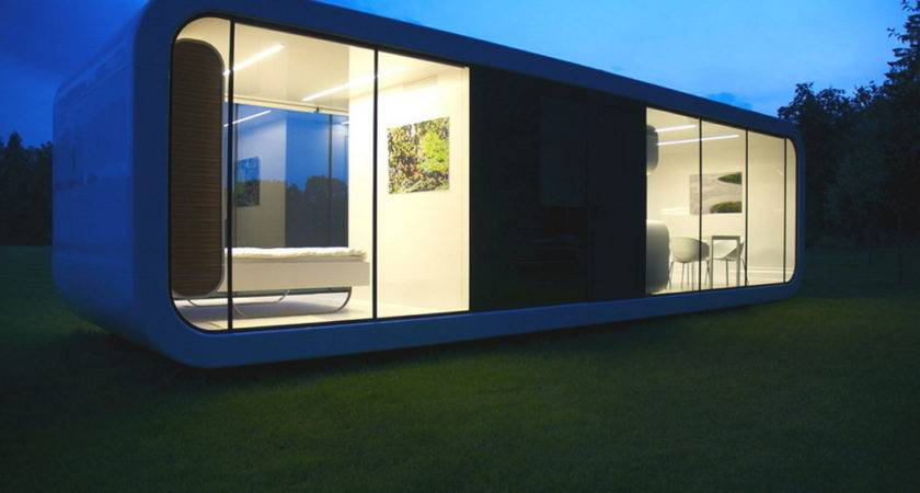 Contemporary Mobile Home Design Homes Photos