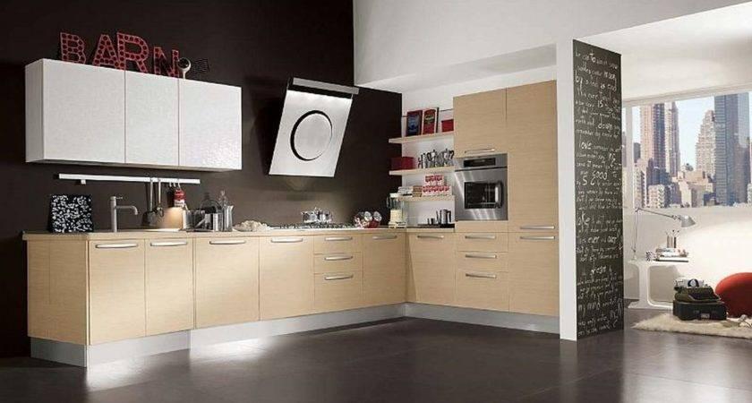 Contemporary Modern Design Your Kitchen