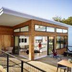 Contemporary Modular Homes East Coast Modern Home
