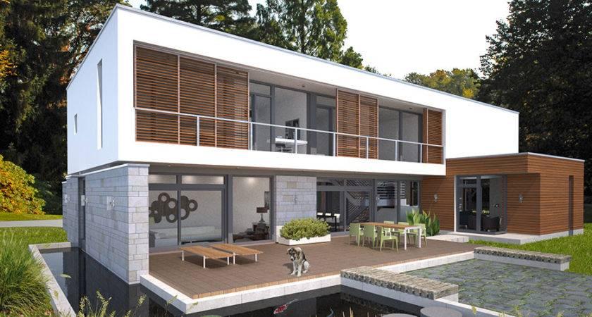 Contemporary Tiny Houses Pre Fab Designs Modern