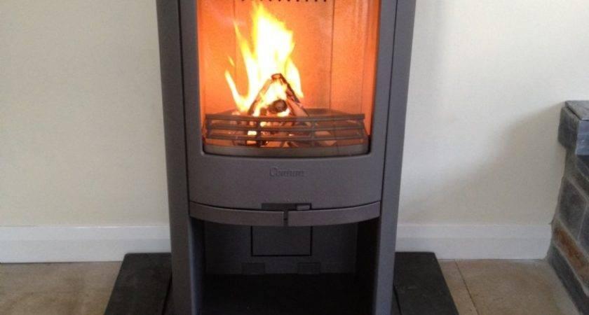 Contura Customers Hearth Wood Burning Stove