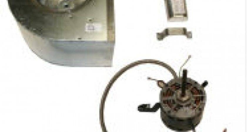 Convection Blower Motor Assembly Stove Clayton