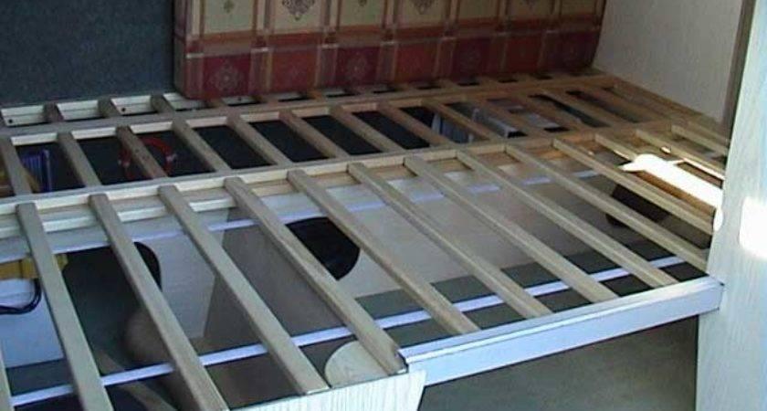 Conversion Furniture Fittings Campervan Life