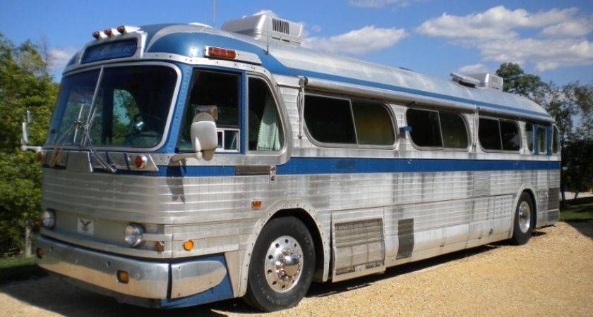 Converted Bus Motorhome Pin Pinterest