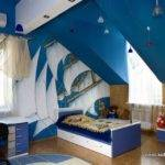 Cool Bedrooms Designs Boys Bedroom Ideas