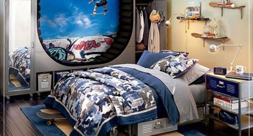 Cool Boys Bedroom Ideas Decor Ideasdecor