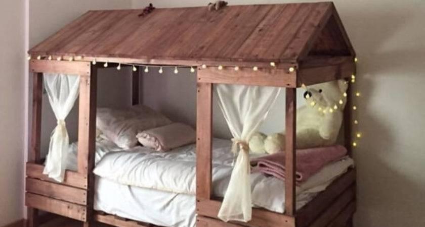Cool Diy Pallet Furniture Ideas Your Kids Room