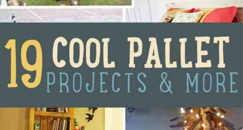 Cool Diy Pallet Furniture Projects Quotes
