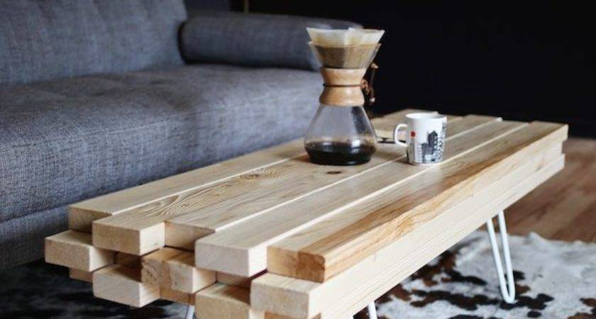 Cool Diy Wood Projects Home Decor