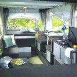 Cool Mobile Homes Trailers Interiors Decoholic