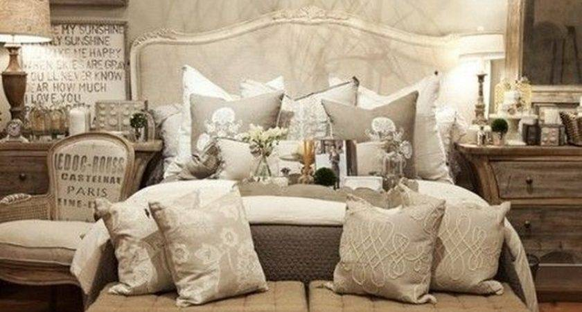 Cool Modern French Country Home Decor