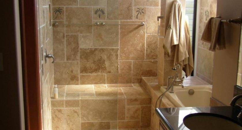Cool Old Bathroom Tile Ideas