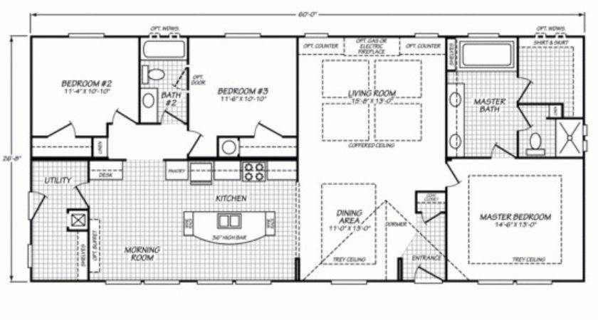Cool Skyline Manufactured Homes Floor Plans New Home