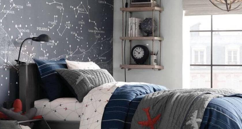 Cool Teenage Boy Room Decor Ideas Home