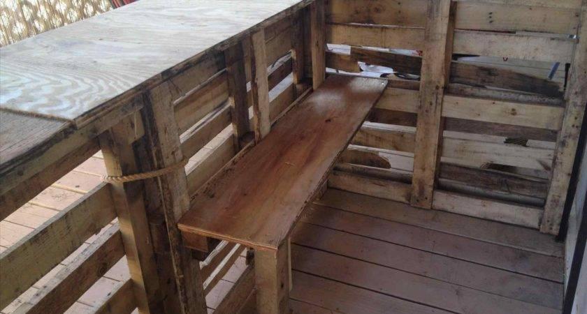 Cool Things Build Wood Pallets Bierwerx