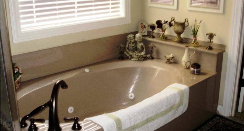 Cool Whirlpool Garden Tub Ideas Bathroom Shower