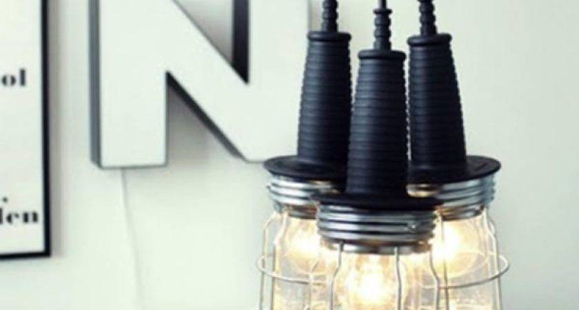 Coolest Diy Pendant Lights