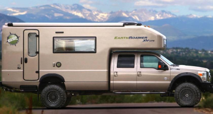 Coolest Modern Rvs Trailers Campers Design Milk