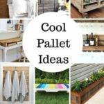 Coolest Pallet Projects Pinterest Princess Pinky Girl