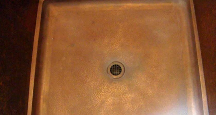 Copper Soaking Tubs Showers Custom Made Usa