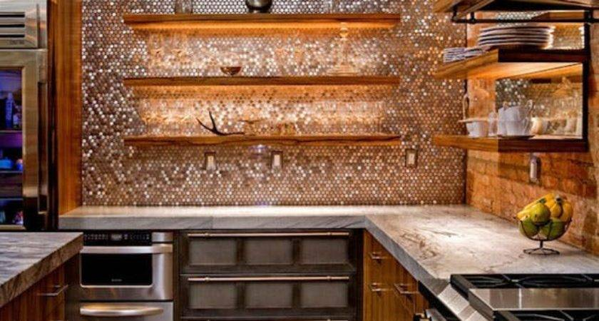 Copper Trend Alert Items Brighten Your Home