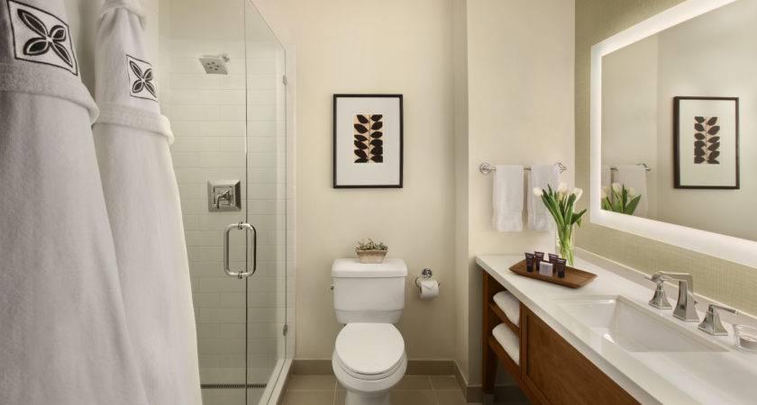 Copy Standard Bathroom All Set Concierge