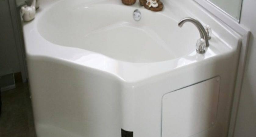 Corner Garden Tub Tubs Mobile Homes