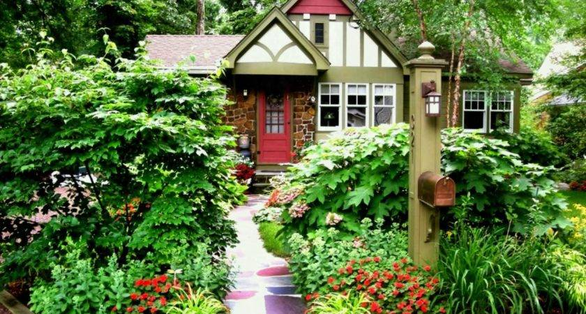 Corner House Landscaping Ideas Privacy Pdf Home